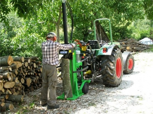 Outillage foresterie