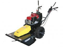 Brushcutter TRT 110 with engine Honda GXV340 OHV - 65 cm