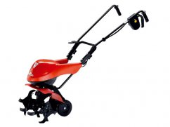 Mini hoe-tiller Z1 with electric engine 900 Watt