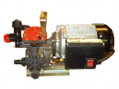 Pump AR 252 with 220 V electric motor - 25 l/min - 25 bar