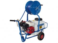 Sprayer - pump AR252 - engine Honda GX 160 OHV