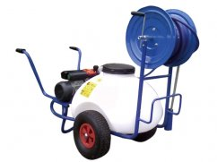 SPRAYER 70L AR252 ELECTRIC ENGINE 1.5 HP