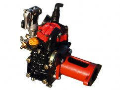 Pump AR 30 for PTO two-wheel tractor - 32 l/min - 40 bar
