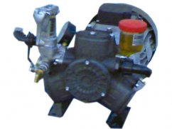 Pump AR 403 with electric engine 380 V - 40 l/min - 40 bar