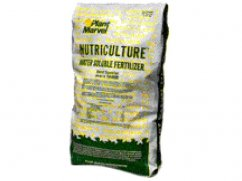 Manure soluble for quick germinations