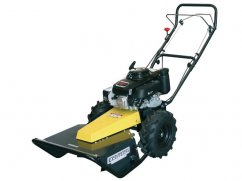 Brushcutter TRT 60 with engine Honda  GCV190 OHC - 50 cm