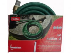 Kit succion hose 0 25 mm 7 m