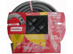 Waterhose 0 19 mm 25 m plationium tricot