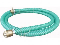 Kit succion hose 0 50 mm 7 m