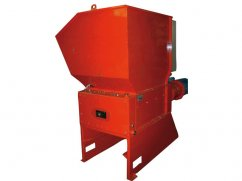 TRITO 90 - 450x680 with 2 electric motors 380 V - 3 phase