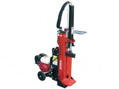 Woodsplitter WL10 Multipla with engine Honda GX160 OHV - 10 ton