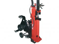 Woodsplitter WL10 Multipla for tractor PTO - 10 ton