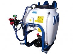 Portable sprayer 120 liter - pump AR30 for PTO