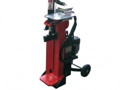 Woodsplitter WL10 Multipla with electric engine 220 V - 10 ton
