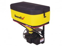 Salt spreader model SP-325 - 12 Volt - 118 kg