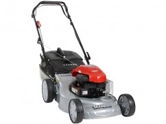 Lawnmower 46 cm with engine Briggs and Stratton serie 500E self-propelled