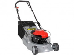 Lawnmower ROTAROLA 46 cm with engine Briggs and Stratton XVS 675 self-propelled