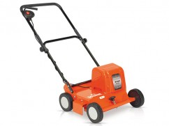 Scarifier 38 cm fix blades with electric engine 1200 Watt