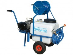 SPRAYER 50L AR252 ELECTRIC ENGINE 1.5 HP