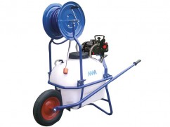 SPRAYER 90L AR252 ELECTRIC ENGINE 1.5 HP