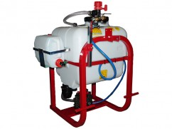 Portable sprayer 120 liter - pump AR252 for PTO