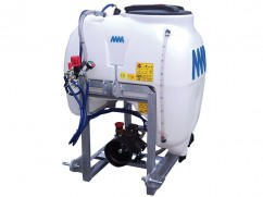Portable sprayer 300 liter - pump AR503 for PTO