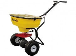Salt spreader model SP-65 - 34 kg