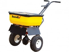 Salt spreader model SP-85 - 55 kg