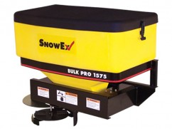 Salt spreader model SP-1575 - 12 Volt - 191 kg