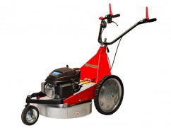 Brushcutter mower 53cm with engine Honda GCV160 OHC