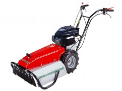 Brushcutter mower 55 cm with engine Honda GCV160 OHC