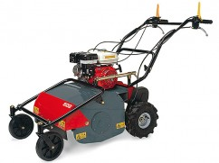 Flail mower 50 cm with engine Honda GX160 OHV