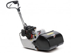 Reel mower 50 cm with engine Briggs and Stratton serie 550 OHV