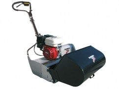 Reel mower 66cm with engine Honda GX120 OHV