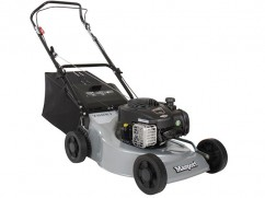 Lawnmower 46 cm with engine Briggs and Stratton OHV serie 450e