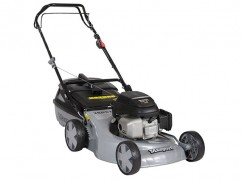 Lawnmower 46 cm with engine Honda GC160 self-propelled