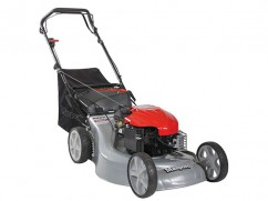 Lawnmower 54cm with engine Briggs and Stratton XVS 675 self-propelled