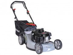 Lawnmower MSV 54 cm with engine Honda  GXV160 OHV combo self-propelled