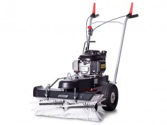 Sweeping machine 70 cm with engine Honda GCV135 OHC
