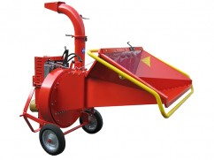 Shredder BIO 230 for PTO tractor - ø 12 cm