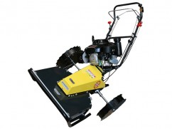 Brushcutter TRT 60 SW with engine Honda  GXV160 OHV - 50 cm -