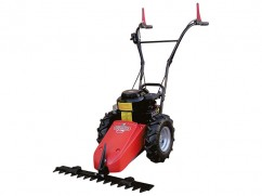 Cutting bar mower 71cm Briggs and Stratton 500E