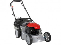 Lawnmower 48 cm with engine Briggs and Stratton XVS 675 self-propelled