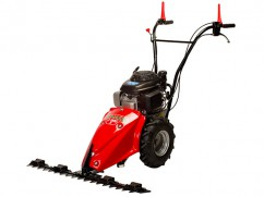 Cutting bar mower 92cm with engine Honda GCV160 OHC