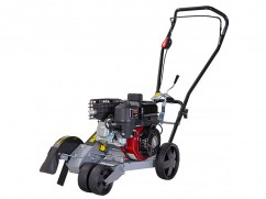 Petrol edger with engine Briggs and Stratton i/c 127cm³