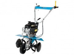 Hoe-tiller 212 with engine Honda GCV140 OHC 60 cm - 1 speed forward + 1 reverse