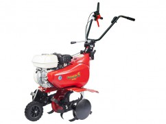 Hoe-tiller EURO 5 with engine Honda GP 160 OHV - 1 speed forward + 1 reverse