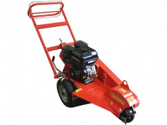 Stump machine with engine Briggs and Stratton OHV 10 hp