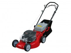 Lawnmower 47 cm with engine Honda GCV OHC - steel deck - self-propelled