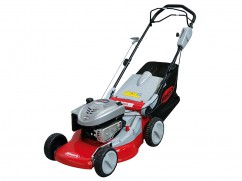 Lawnmower 48 cm with engine Briggs and Stratton 675 - aluminium deck - self-propelled